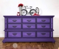 Kolor purpurowy Royal Purple Vintro - komoda pinterest ru furnishuk.jpg