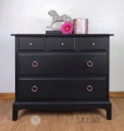 Victorian Black kolor czarny vintro - komoda pinterest at furnishuk.jpg