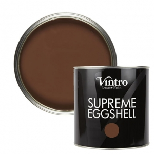 "Chocolate - ""Supreme"" Eggshell 1L"