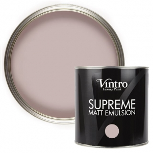 "Albert Bridge - ""Supreme"" Matt Emulsion 2,5L"