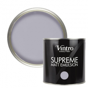 "Amethyst - ""Supreme"" Matt Emulsion 1L"