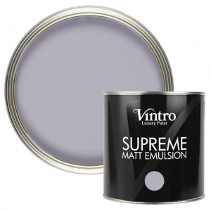 "Amethyst - ""Supreme"" Matt Emulsion 2,5L"