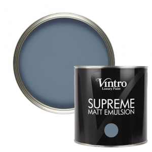 "Chiswick House - ""Supreme"" Matt Emulsion 1L"