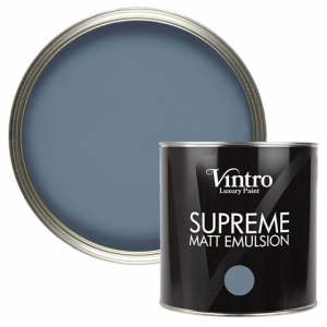"Chiswick House - ""Supreme"" Matt Emulsion 2,5L"