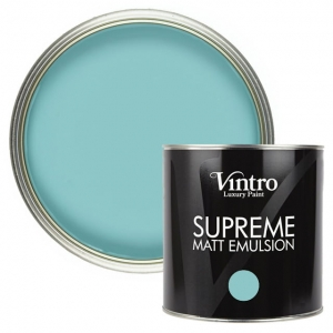 "Christabelle - ""Supreme"" Matt Emulsion 2,5L"