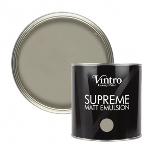 "Cloudburst - ""Supreme"" Matt Emulsion 1L"