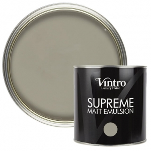 "Cloudburst - ""Supreme"" Matt Emulsion 2,5L"