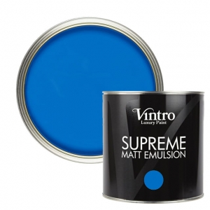 "Cobalt - ""Supreme"" Matt Emulsion 1L"