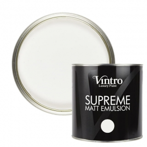 "Crystal - ""Supreme"" Matt Emulsion 1L"