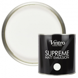 "Crystal - ""Supreme"" Matt Emulsion 2,5L"
