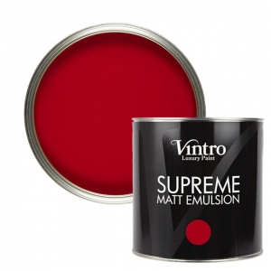 "Dante's Dream - ""Supreme"" Matt Emulsion 1L"