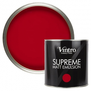 "Dante's Dream - ""Supreme"" Matt Emulsion 2,5L"