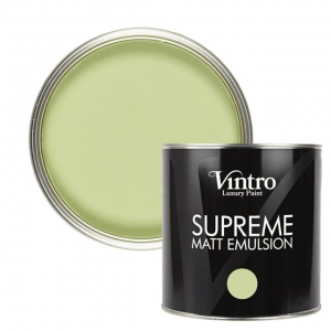 "Eden - ""Supreme"" Matt Emulsion 1L"