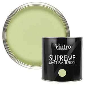 "Eden - ""Supreme"" Matt Emulsion 2,5L"