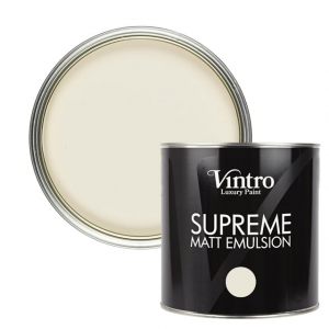 "Ermine - ""Supreme"" Matt Emulsion 1L"