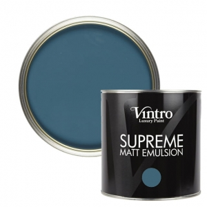 "French Navy - ""Supreme"" Matt Emulsion 1L"