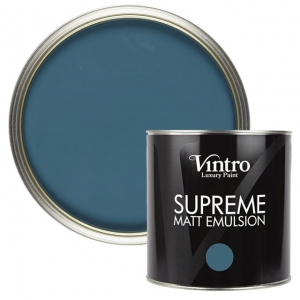 "French Navy - ""Supreme"" Matt Emulsion 2,5L"