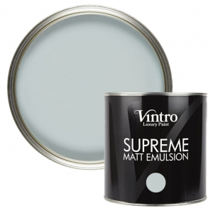 "Harewood - ""Supreme"" Matt Emulsion 2,5L"