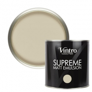 "Pebble - ""Supreme"" Matt Emulsion 1L"