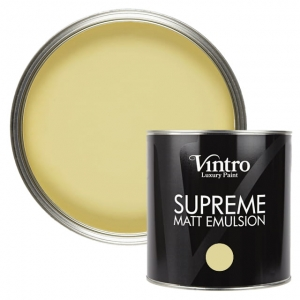 "Xanthe - ""Supreme"" Matt Emulsion 2,5L"