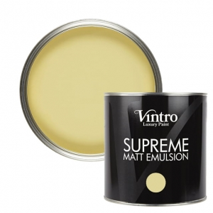 "Xanthe - ""Supreme"" Matt Emulsion 1L"