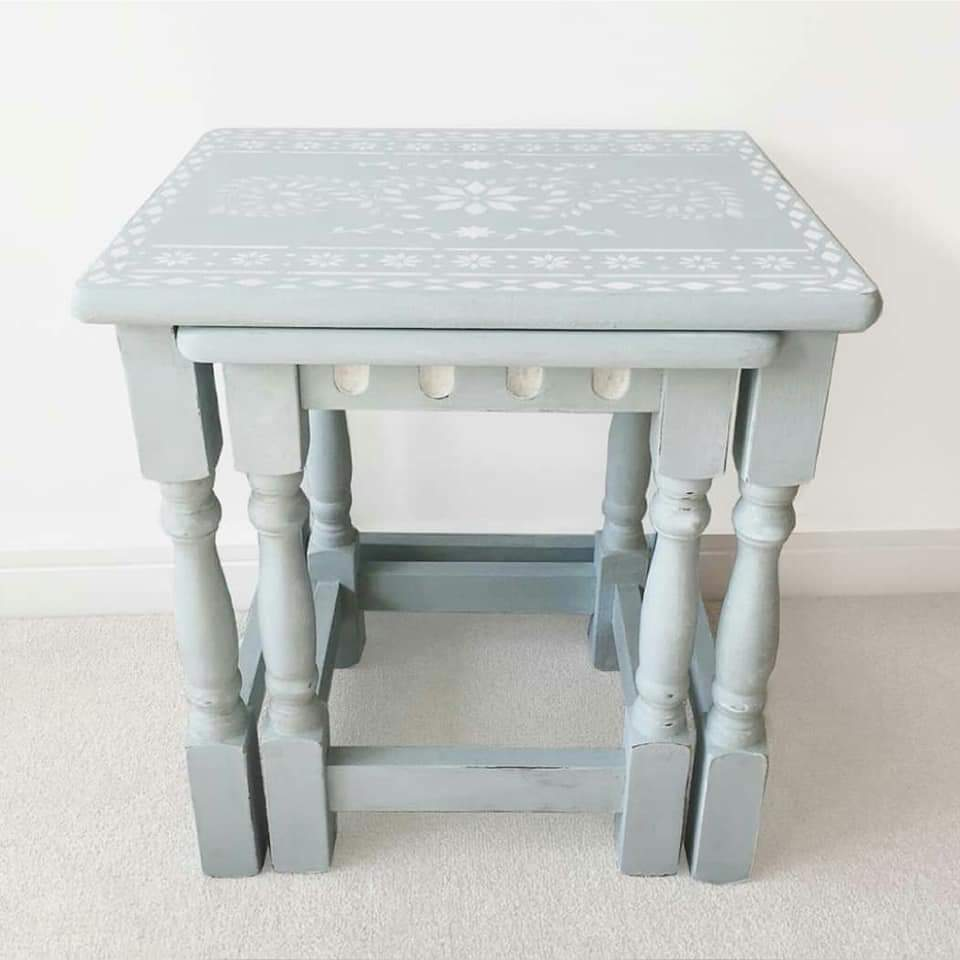 chalk-paint-tables-harewood-blue-green-vintro